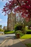 Igreja Blacklands de Cristo, Hastings, Reino Unido Imagem de Stock