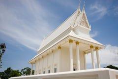 Igreja budista Fotografia de Stock Royalty Free