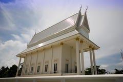 Igreja budista Imagens de Stock