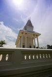 Igreja budista Imagem de Stock Royalty Free