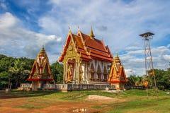 Igreja budista fotos de stock