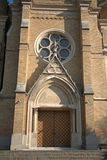 Igreja católica romana, Backa Topola, Sérvia Imagem de Stock Royalty Free