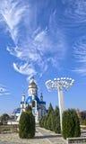 Igreja, catedral Foto de Stock Royalty Free