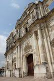 Igreja colonial Foto de Stock