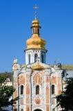 Igreja cristã Imagem de Stock