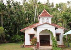 Igreja cristã Fotografia de Stock Royalty Free