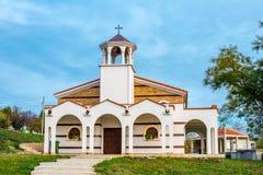 Igreja cristã Fotografia de Stock