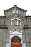 Igreja ?Cyril e Mefodi? (Bulgária) Imagem de Stock Royalty Free