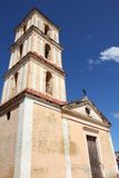 Igreja da boa viagem Foto de Stock