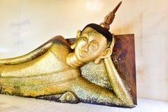 Igreja da Buda Imagens de Stock Royalty Free