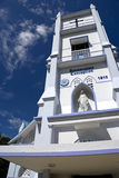 Igreja da concepção imaculada Fotos de Stock