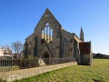 Igreja da guarnição Imagem de Stock