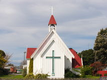 Igreja da História imagem de stock royalty free