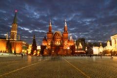 Igreja da manjericão do St fotografia de stock royalty free