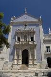 Igreja da Misericordia. Aveiro Stock Photo