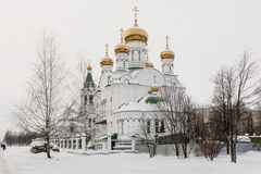 Igreja da natividade Fotografia de Stock Royalty Free