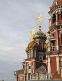 Igreja da natividade do Virgin Imagens de Stock Royalty Free