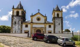 Igreja DA Se Stockfotografie