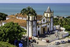 Igreja da Se zdjęcie royalty free