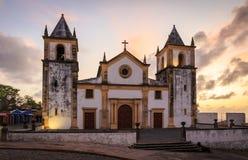 Igreja da Se Royaltyfri Fotografi