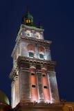 Igreja da suposição no lvov Fotografia de Stock