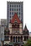 Igreja da trindade Fotos de Stock