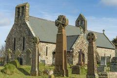 Igreja das noivas do St Imagem de Stock Royalty Free