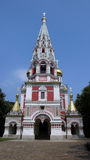 Igreja de Ðemorial Imagens de Stock Royalty Free