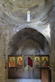 Igreja de Agia Aikaterini Fotografia de Stock