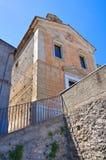 Igreja de Annunziata Morano Calabro Calabria Italy Foto de Stock