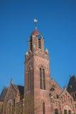 Igreja de Arminius, Rotterdam, Países Baixos, Europa Imagens de Stock