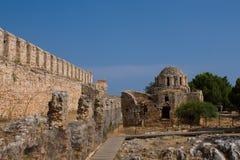 Igreja de Aya Yorgi Foto de Stock Royalty Free