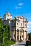 Igreja de Barboi Fotos de Stock
