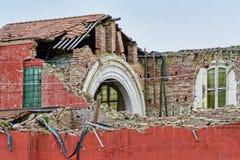Igreja de Buonacompra Imagem de Stock