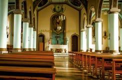 A igreja de Capitolio imagens de stock