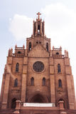 Igreja 2 de Catolic Foto de Stock