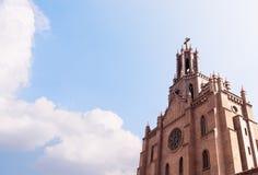 Igreja 5 de Catolic Fotos de Stock Royalty Free