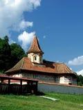 Igreja de Cheia Fotos de Stock