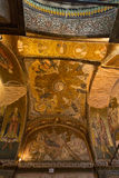 Igreja de Chora em Istambul Imagem de Stock