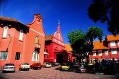Igreja de Christ fotografia de stock royalty free