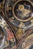 Igreja de Cretulescu - Bucareste Foto de Stock