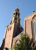 Igreja de Der Aa Fotos de Stock Royalty Free