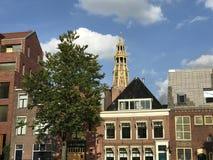 Igreja de Der Aa-kerk em Groningen Fotos de Stock Royalty Free