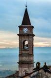 Igreja de Govone Fotografia de Stock