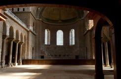 Igreja de Hagia Irene foto de stock royalty free