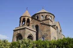 Igreja de Hripsime Fotos de Stock