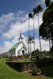 Igreja de Kappau foto de stock