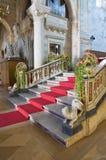 Igreja de mãe de Manduria. Puglia. Itália. Imagens de Stock