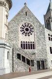 A igreja de mãe original Foto de Stock Royalty Free
