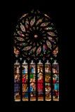 Igreja de Malo de Saint foto de stock